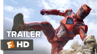 Download Power Rangers 'All-Star' Trailer | Movieclips Trailers Video
