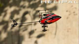 Download HeliPal - WL V922 Micro CP Helicopter Test Flight Video