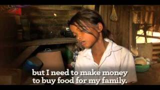 Download A Life of Labour: Pharady's Story Video