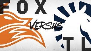 Download FOX vs. TL - Week 9 Day 1 | NA LCS Summer Split | Echo Fox vs. Team Liquid (2018) Video