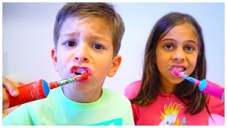 Download Don't Get Sick Song | KLS English Rhymes & Kids Songs Video