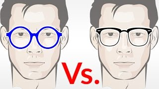 Download 5 Tips To Look AWESOME Wearing Glasses | The BEST Eyeglasses For Men Video