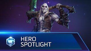 Download Xul Spotlight - Heroes of the Storm Video