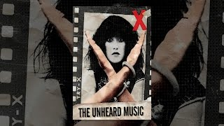 Download X - The Unheard Music: Silver Edition Video