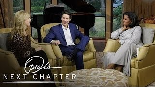 Download Joel and Victoria Osteen's Vision for Their Ministry | Oprah's Next Chapter | Oprah Winfrey Network Video