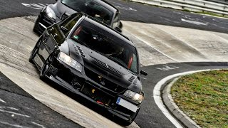 Download Nordschleife Touristenfahrten 10.10.15 Varis Evo 9 S 2 BTG HD1080p Video