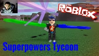 Download Roblox / Superpowers Tycoon Video