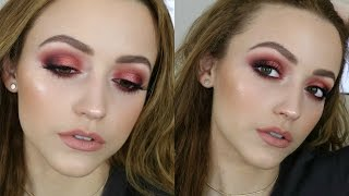 Download Pink/Berry Smokey Eye | Makeup Tutorial Video