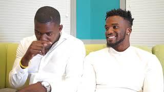 Download REAL TALK | Black Boys Don't Cry | Mental Health w/ Black Men Video