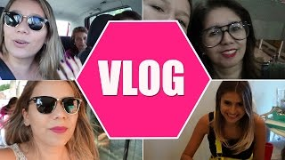 Download Vlog Fortaleza #PARTE3 Brigaderia, Look, Amigas e mais Video