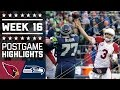 Download Cardinals vs. Seahawks | NFL Week 16 Game Highlights Video
