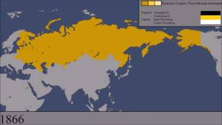 Download The History of Russia: Every Year Video