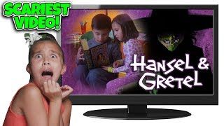 Download SCARIEST VIDEO!!! HANSEL & GRETEL Maker Tales! TOP 10 Countdown: #9 Video