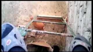 Download ямное содержание кроликов (заселение) Video