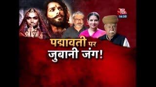 Download Shabana Azmi Wants The Entire Film Industry to Boycott Film Festival in Favour of Padmavati Video