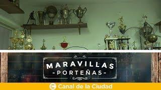 Download Recorremos los Clubes de Barrio de la Ciudad y mucho más en Maravillas Porteñas Video