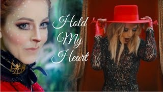Download Lindsey Stirling - ″Hold My Heart″ feat. ZZ Ward Video