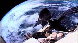 Download Space Shuttle Launch and Landing Highlights Video