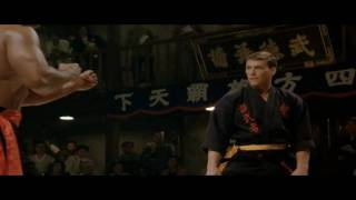Download Stan Bush - Fight to survive (Bloodsport) HD Video