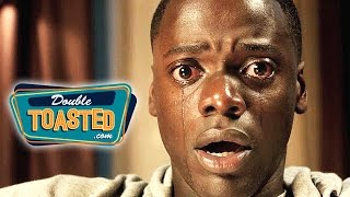 Download GET OUT MOVIE REVIEW - Double Toasted Review Video