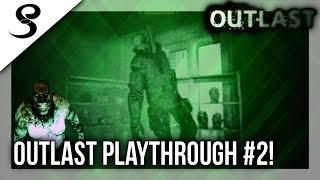 Download Outlast Play Through LIVE #2! (Finale) | Insane Horror Game! Video