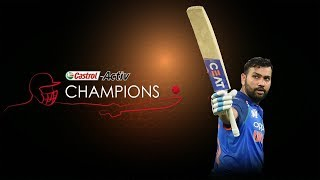 Download Castrol Activ Champions: Rohit Sharma Video