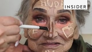 Download Grandma-Grandaughter Beauty Bloggers Video