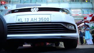 Download MODIFIED POLO GT AT CAR iD KANNUR Video