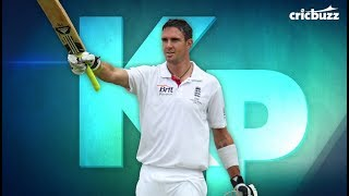 Download Kevin Pietersen was a player who defined his generation - Harsha Bhogle Video