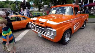Download Berwick Car Show 6-3-2018 Video