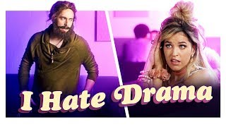 Download The Girl Who ″Hates″ Drama | Hot Date Video