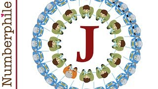 Download The Josephus Problem - Numberphile Video