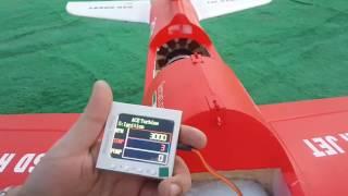 Download Starting , take off , landing of hsd super viper turbine Video