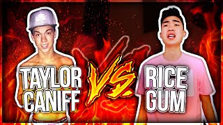 Download TAYLOR CANIFF WANTS TO FIGHT ME Video