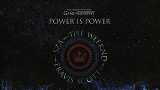 Download Power is Power from For The Throne Music Inspired by the HBO Series Game of Thrones Video