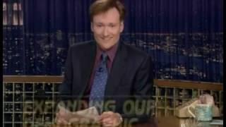 Download Late Night 'Expanding Our Demographic 4/7/04 Video