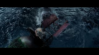 Download The Shallows - Shark Death [1080p] Video
