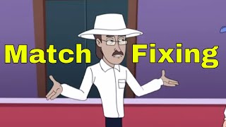 Download Chimpoo Simpoo - Episode 28 | Match Fixing | Animated Series Video