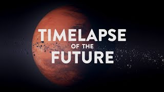 Download TIMELAPSE OF THE FUTURE: A Journey to the End of Time (4K) Video