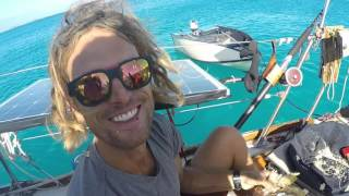 Download Sailing Solo Across the Pacific Part I HD Video