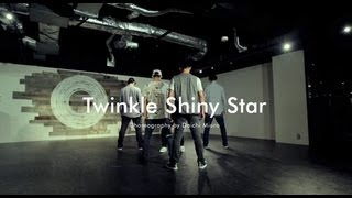 Download 三浦大知 (Daichi Miura) / 「Twinkle Shiny Star -CHOREO VIDEO-」from NEW SINGLE『GO FOR IT』(CHOREO VIDEO盤) Video