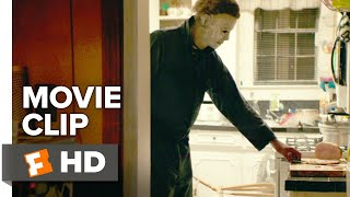 Download Halloween Movie Clip - Michael Myers Arrives in Haddonfield (2018)   Movieclips Coming soon Video