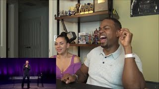 Download Bill Burr - no reason to hit a woman - how women argue (FULL) - REACTION!!! Video