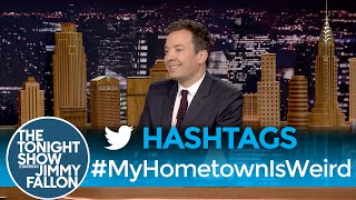 Download Hashtags: #MyHometownIsWeird Video