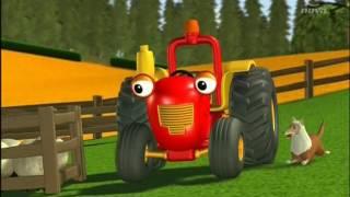 Download Traktor Tom S1 E25 Tomov prezaposleni dan Video