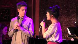 Download Alice Lee & Taylor Trensch - ″Best Friend″ (from Bare: the Musical/Lynne Shankel & Jon Hartmere) Video