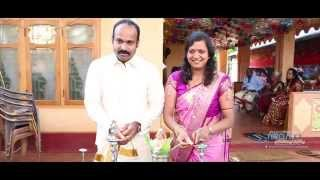Download jaffna hindu wedding { pirass weds danu } Video