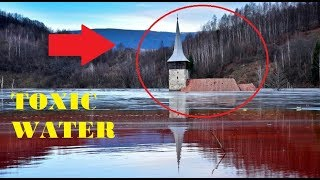 Download ABANDONED Underwater City RARE Footage! Video
