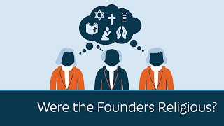 Download Were the Founders Religious? Video