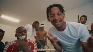 Download $tunna 4 Vegas ft DaBaby - Animal Video